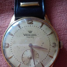 Relojes de pulsera: RELOJ VISMABEL. Lote 38505175