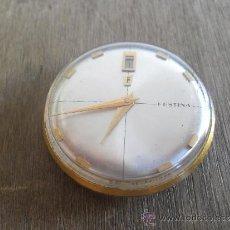 Relojes de pulsera: RELOJ FESTINA PARA PIEZAS O REPARAR. Lote 38762274