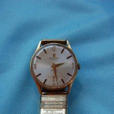 Relojes de pulsera: RELOJ FESTINA 17 RUBIES. Lote 39272860