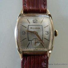 Relojes de pulsera: RELOJ BULOVA M7 ANTIGUO . Lote 39115519