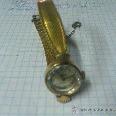 Relojes de pulsera: . RELOJ RADIANT 15 RUBIS ANTIMAGNETIC. SWISS MADE.... Lote 39189471