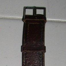 Relojes de pulsera: RELOJ DE CABALLERO, MARCA ¿SANCYL? ANTIGUO, FUNCIONANDO. Lote 39339655