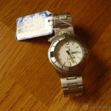 Relojes de pulsera: RELOJ CASIO MODELO EDIFICE, AÑO 2005 NUEVO CON ETIQUETA . Lote 39434389