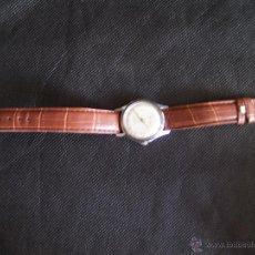 Relojes de pulsera: RARO RELOJ DE CUERDA DE FABRICACIÓN FRANCESA MARCA ULTRA. Lote 39777985