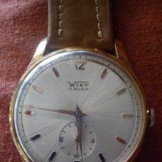 Relojes de pulsera: RELOJ WIKY. Lote 40252733