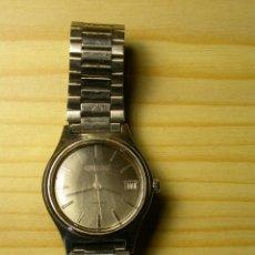 Relojes de pulsera: RELOJ ORIENT. ORIGINAL AÑOS 70. FUNCIONANDO. Lote 40305591