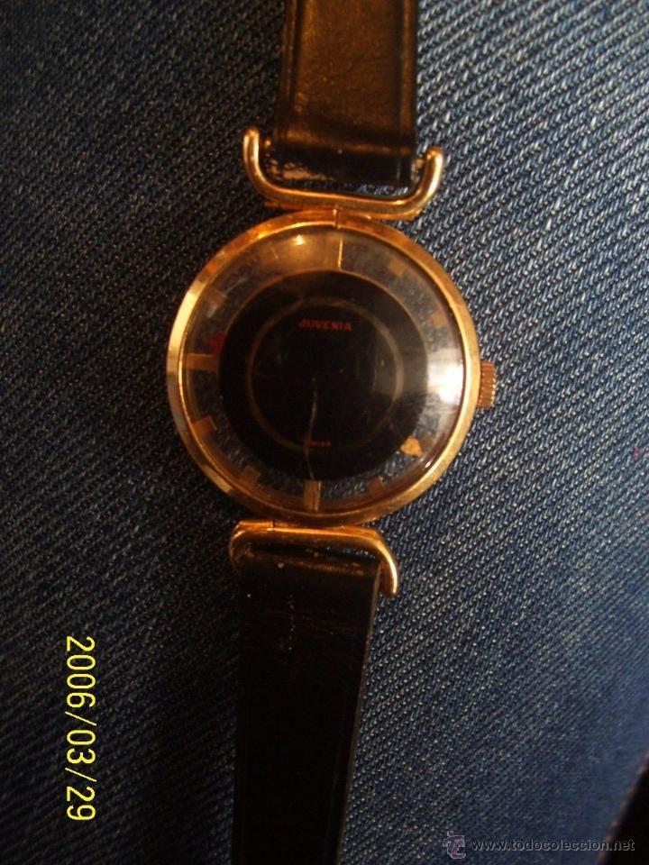 Tal De Bordes Oro 18kRaroNo Reloj Juvenia Vende Cual Contraste En Los FuncionaSe tiene u1c5FTK3lJ