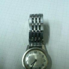 Relojes de pulsera: RELOJ A CUERDA FESTINA. 17 RUBIS. INCABLOC. LE FALTA LA CORONA. Lote 184933805