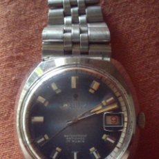 Relojes de pulsera: RELOJ CAUNY PRIMA. Lote 40472364