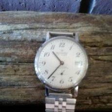Relojes de pulsera: RELOJ MARCA THERMIDOR 17 RUBIS. Lote 40687057
