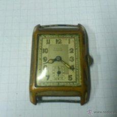 Relojes de pulsera: . RELOJ FOCA GENEVE, DE CUERDA, SWISS MADE. .... Lote 40695081