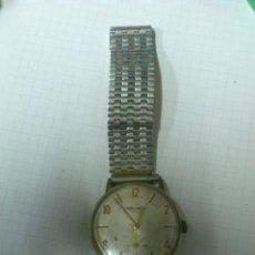 Relojes de pulsera: RELOJ DE CUERDA SUPER-WATCH 17 RUBIS.... Lote 40695405