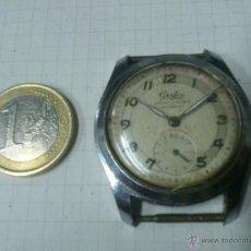 Relojes de pulsera: RELOJ DE PULSERA A CUERDA GERFER ANCRE 15 RUBIS. Lote 40705922