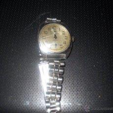 Relojes de pulsera: RELOJ THERMIDOR 15 RUBIS. Lote 40749707
