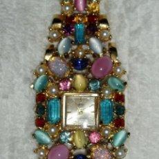Relojes de pulsera: RELOJ DAMA VINTAGE 1960. Lote 40750511