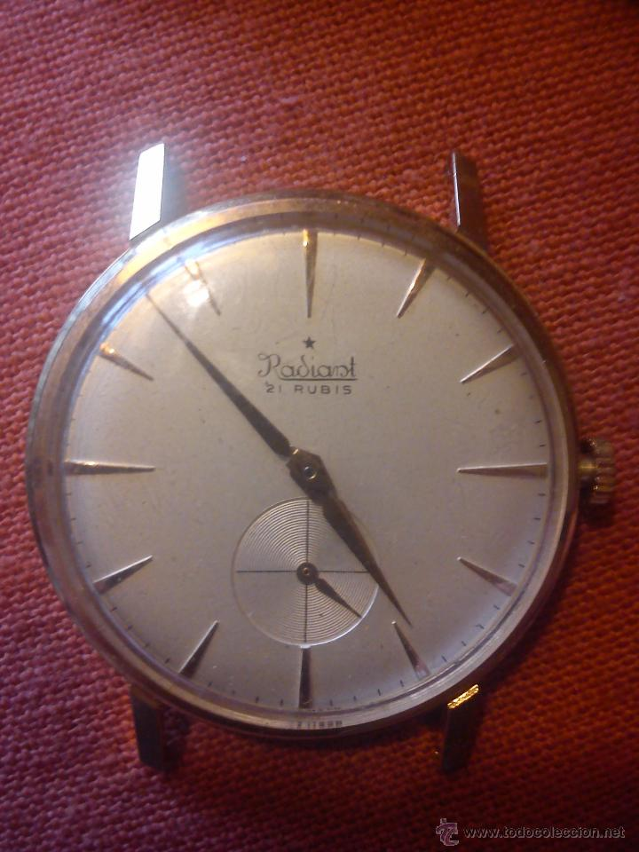 Relojes de pulsera: 3 Bonitos Relojes Radiant - Foto 3 - 40759478