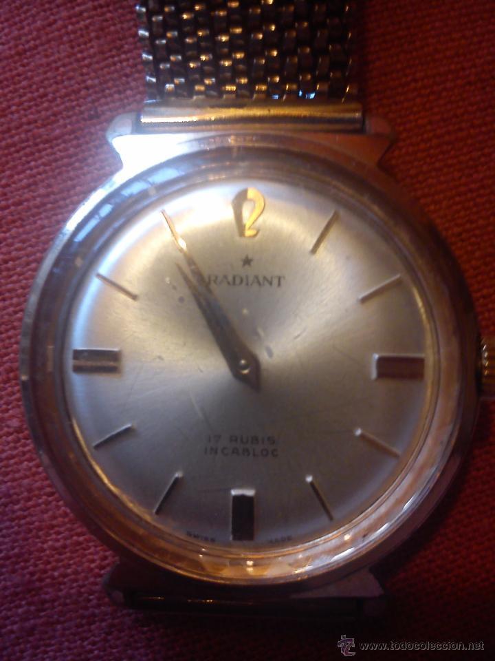 Relojes de pulsera: 3 Bonitos Relojes Radiant - Foto 4 - 40759478