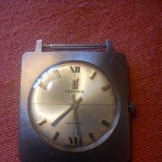 Relojes de pulsera: RELOJ FESTINA EXTRAPLANO. Lote 40759587