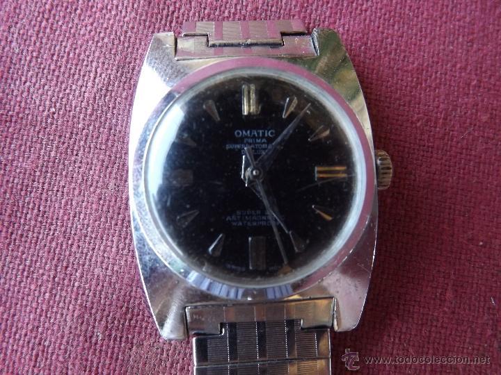 Relojes de pulsera: DOS RELOJES DE CUERDA - Foto 6 - 41272136