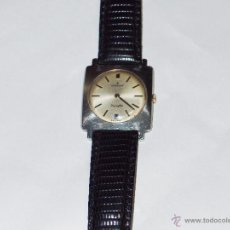 Relojes de pulsera: RELOJ RADIANT SUPERFLAT DE CARGA MANUAL,EN PERFECTO ESTADO. Lote 41410030