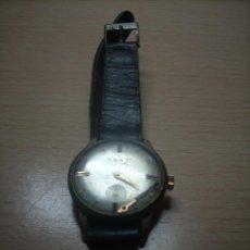 Relojes de pulsera: RELOJ ABAZ 17 RUBIES. Lote 41413956