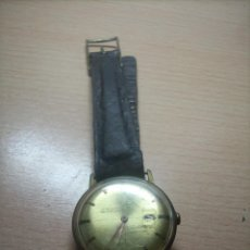 Relojes de pulsera: RELOJ CASWATCH SUIZO. Lote 41414654