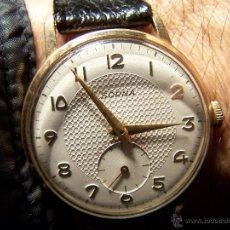 Relojes de pulsera: ANTIGUO Y RARO RELOJ DE PULSERA SORNA. Lote 41427570