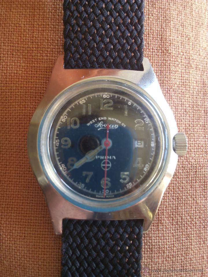 RELOJ SOWAN PRIMA WEST END WATCH CO (Relojes - Pulsera Carga Manual)