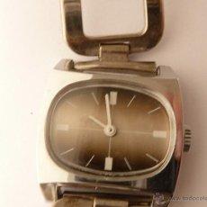 Relojes de pulsera: RELOJ DE SEÑORA, CARGA MANUAL.VADUR. Lote 41630408