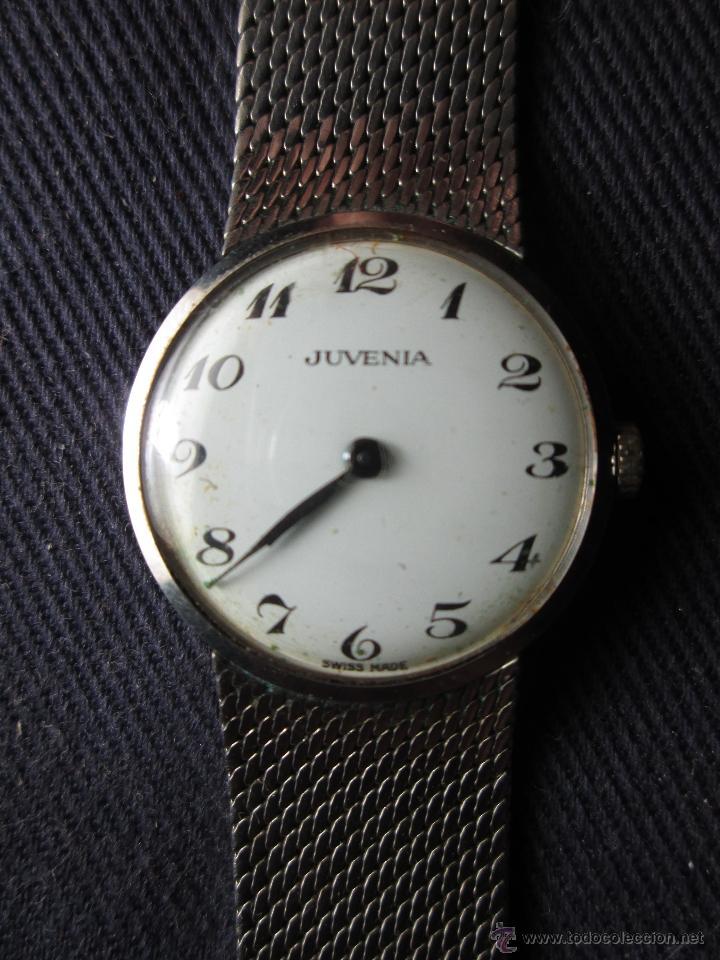 Venta Juvenia Reloj En Vendido Directa 41716435 5AjqL3R4