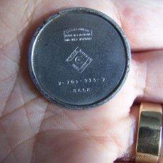 Relojes de pulsera: ANTIGUO RELOJ DE PULSERA DE CARGA MANUAL Y DE CABALLERO CYMA SYNCRHON 35. Lote 41764012