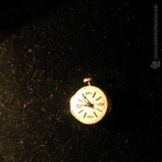 Relojes de pulsera: MAQUINARIA ANTIGUA RELOJ LUMIGE - FUNCIONA. Lote 41992066
