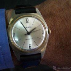 Relojes de pulsera: RELOJ DE PULSERA DE CARGA MANUAL RHULA. Lote 42014620