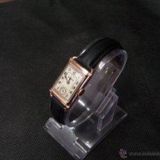 Relojes de pulsera: BELLEZA DE RELOJ BULOVA, NACIDO EN 1935 EN NEW YORK, MUY RARO.. Lote 42063892
