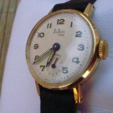 Relojes de pulsera: DU BOIS 1785 RELOJ DE MUJER,MANUAL. Lote 42174425