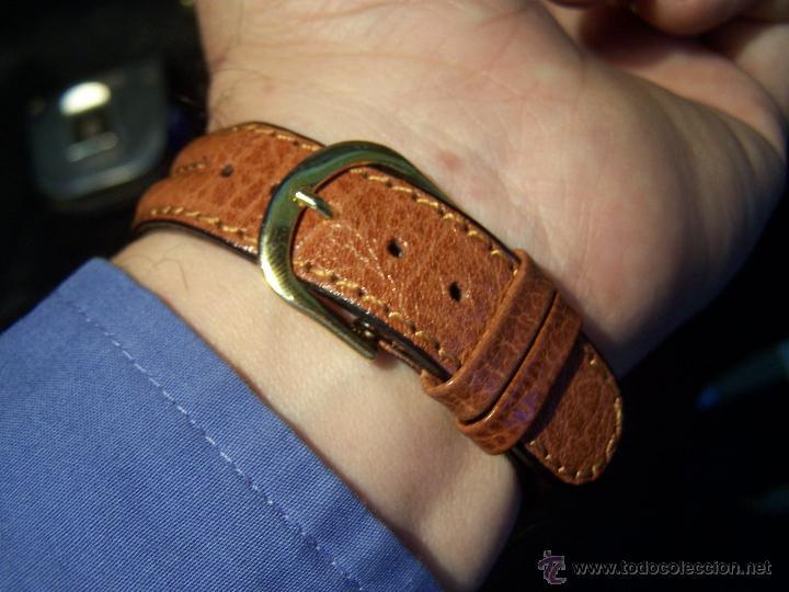 Relojes de pulsera: Precioso y antiguo reloj Radiant de carga manual con estrella de 5 puntas - Foto 2 - 42180956