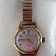 Relojes de pulsera: RELOJ CANDINO,DE COLECCION,CARGA MANUAL. Lote 42273907