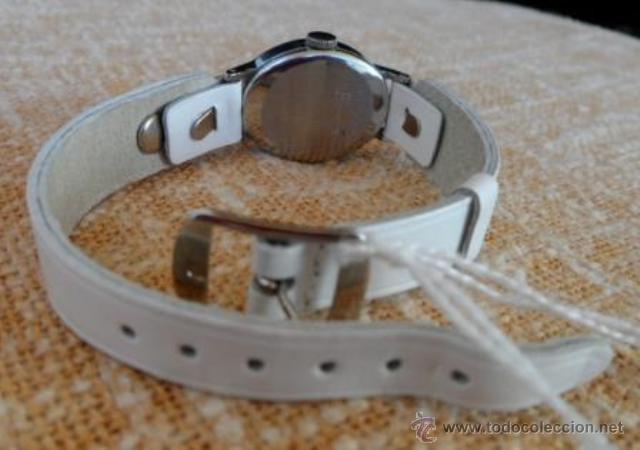 Relojes de pulsera: Reloj Jean Perret Geneve,carga manual - Foto 5 - 42290815