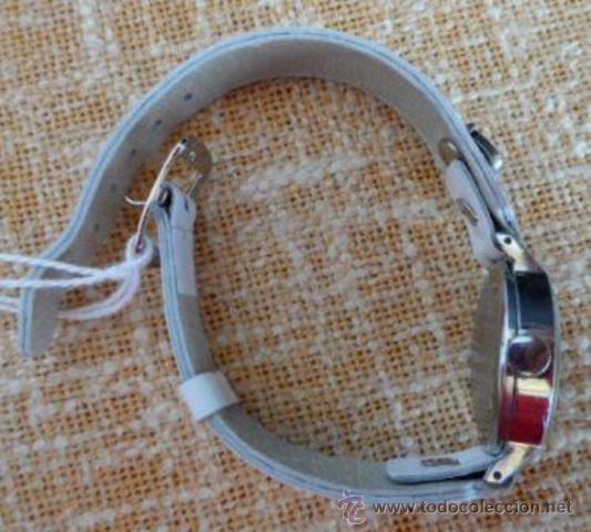 Relojes de pulsera: Reloj Jean Perret Geneve,carga manual - Foto 9 - 42290815