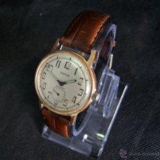 Relojes de pulsera: CURIOSO RELOJ ANTIGUO DE CARGA MANUAL DE LA MARCA ARVOR. Lote 42304144