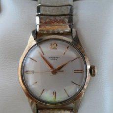 Relojes de pulsera: RELOJ MARCA JEAN PERRET GENEVE. Lote 42337172