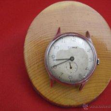 Relojes de pulsera: RELOJ CYMA. Lote 97294215