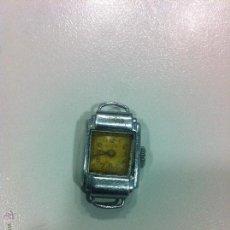 Relojes de pulsera: ANTIGUO RELOJ DE PULSERA A CUERDA. MARCA ASIN. PARA REPARAR.. Lote 42624280