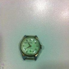 Relojes de pulsera: ANTIGUO RELOJ DE PULSERA A CUERDA. MARCA DOGMA PRIMA ANCRE 15 RUBIS. PARA REPARAR.. Lote 42624291