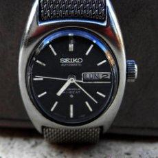 Relojes de pulsera: SEIKO MECANICA MANUAL POR MOVIMIENTO AÑOS 60.. Lote 43084489