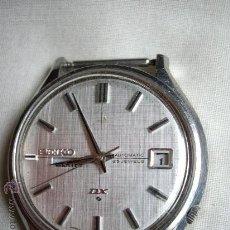 Relojes de pulsera: SEIKO DX 25 RUBIS AÑO 1.969. Lote 49280264