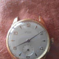 Relojes de pulsera: RELOJ LANDI DIÁMETRO 39 MILÍMETROS. Lote 43391600