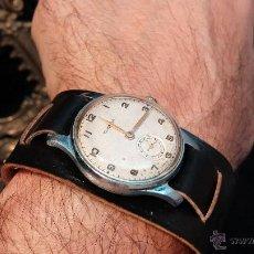 Relojes de pulsera: ANTIGUO RELOJ RUSO POBEDA DE CABALLERO DE CARGA MANUAL. Lote 43499184