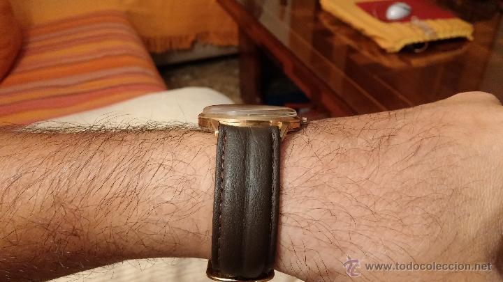 Relojes de pulsera: Reloj antiguo Cyma, con el afamado k-586 y un número de maquiaria 387063, muy bajo - Foto 2 - 43612719