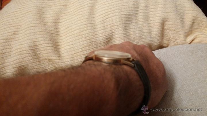 Relojes de pulsera: Reloj antiguo Cyma, con el afamado k-586 y un número de maquiaria 387063, muy bajo - Foto 4 - 43612719